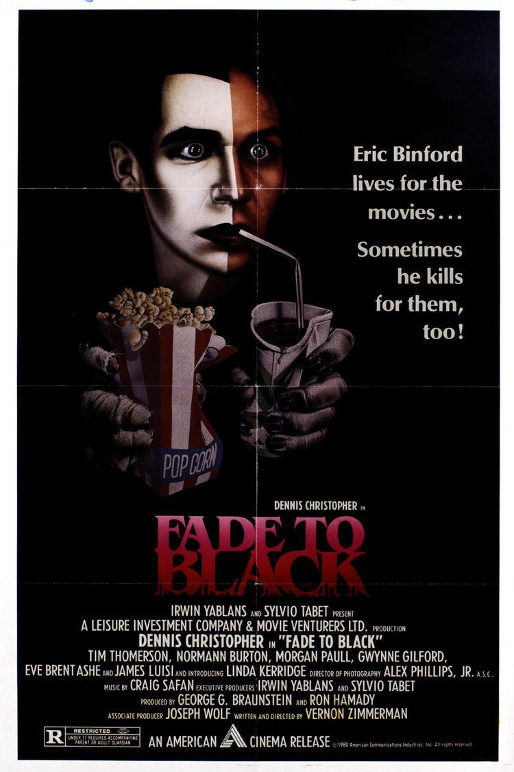 Fade to Black (1980 film) wwwgstaticcomtvthumbmovieposters1342p1342p