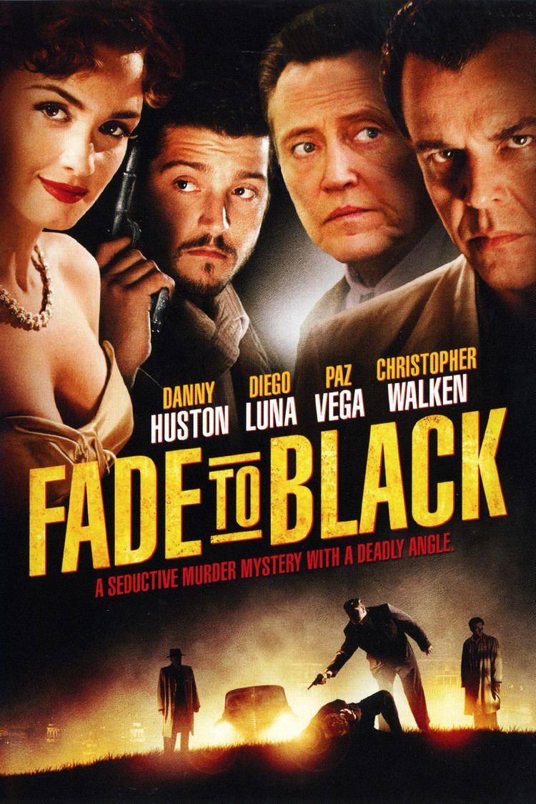 Fade to Black (2006 film) wwwgstaticcomtvthumbdvdboxart183185p183185