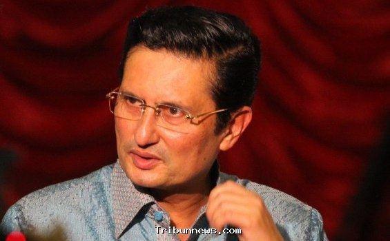 Fadel Muhammad Kejaksaan Belum Cekal Fadel Muhammad Tribunnewscom