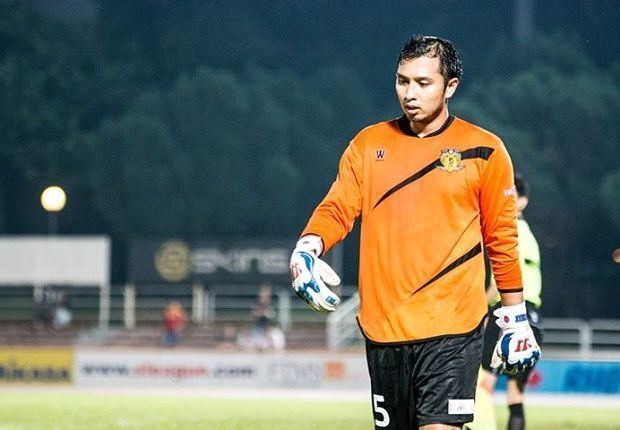 Fadhil Salim Hougang suspend Fadhil Salim and make official complaint to FAS