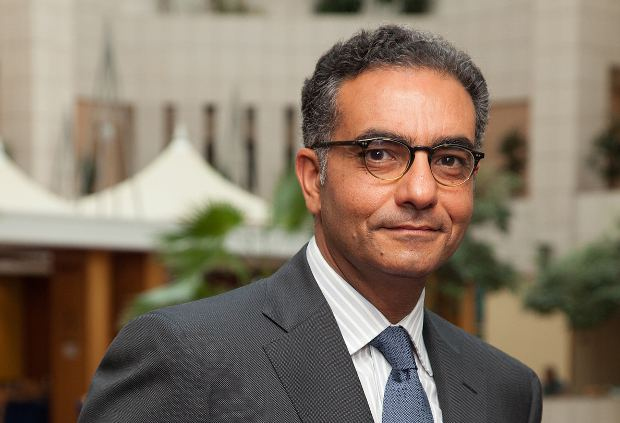 Fadi Chehadé ICANN chief executive Fadi Chehad predicts cybersquatting drop