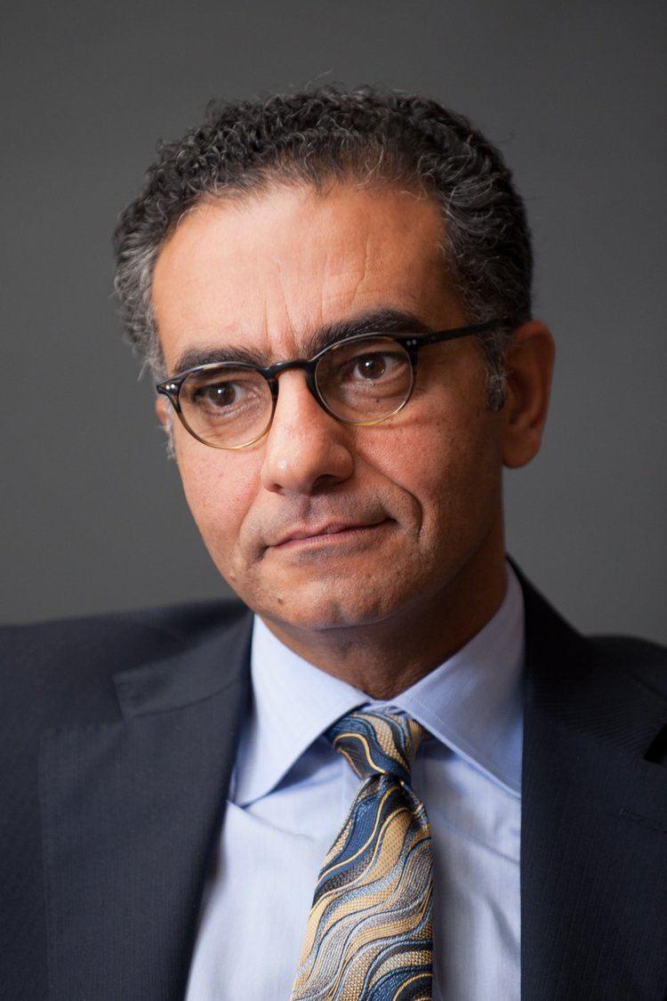 Fadi Chehadé Fadi Chehad To Step Down From ICANN Role