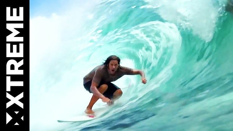 Fading West (film) Fading West Surf Film Official Trailer YouTube