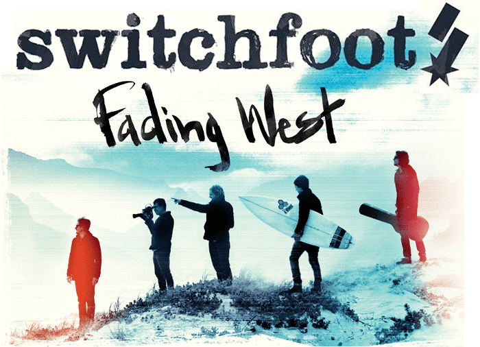 Fading West (film) Fading West Not Your Typical Surfer Movie News Hear It First