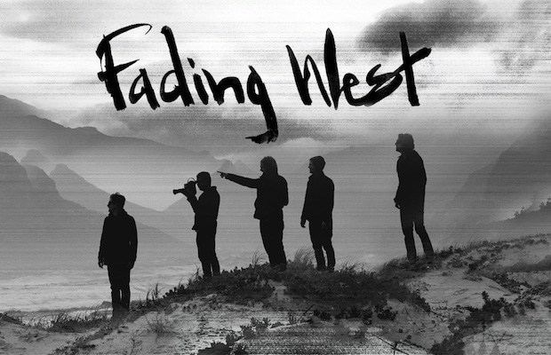 Fading West (film) Switchfoot Release Debut Film SurfTravelogue Fading West