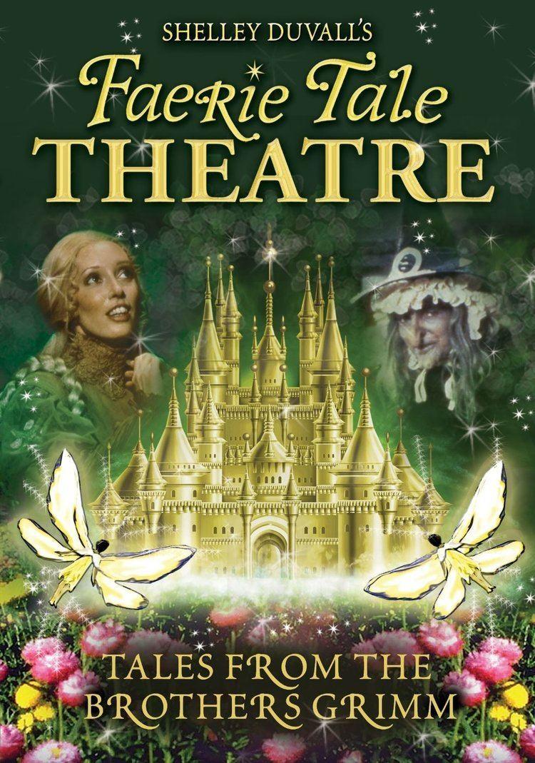 Faerie Tale Theatre Shelley Duvall39s Faerie Tale Theatre 19821987 Christina Wehner
