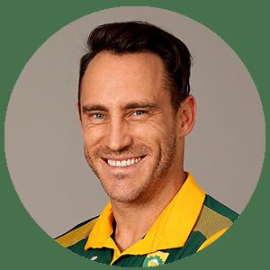 Faf du Plessis Profile Cricket PlayerSouth AfricaFaf du Plessis