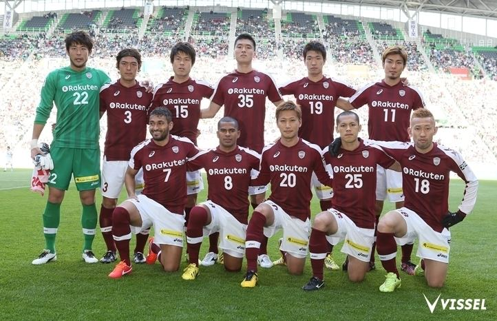 Fagiano Okayama VISSEL KOBE NEWS Vissel Kobe 33 Fagiano Okayama