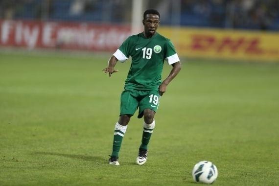 Fahad Al-Muwallad FIFA 1539in en hzllar 8 Goalcom
