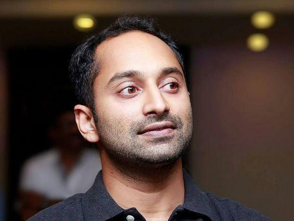 Fahadh Faasil Fahadh Faasil In James Albert39s Directorial Debut Filmibeat
