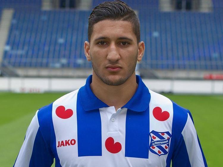 Fahd Aktaou Eredivisie Nieuws Heerenveen laat Aktaou transfervrij