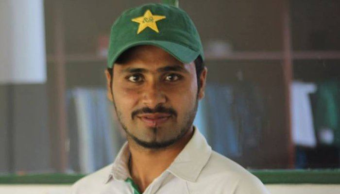 Fahim Ashraf Newcomers in Pakistans T20 and ODI squads Sports Geotv