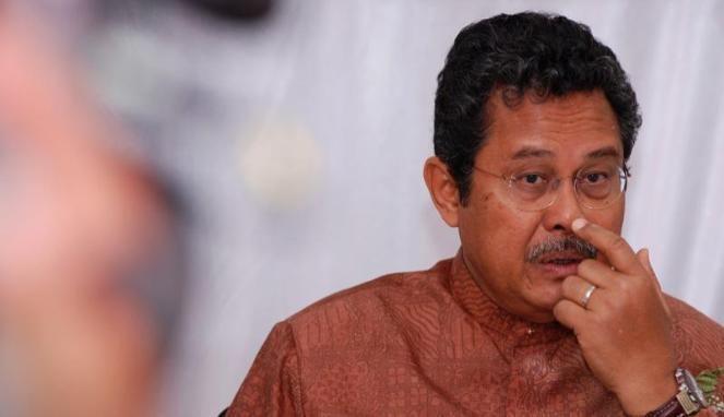 Fahmi Idris Harta Fahmi Idris Rp 657 Miliar