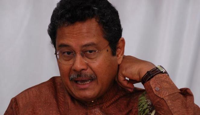 Fahmi Idris Banyak Bikini Fahmi Idris Tak Suka ke Pantai