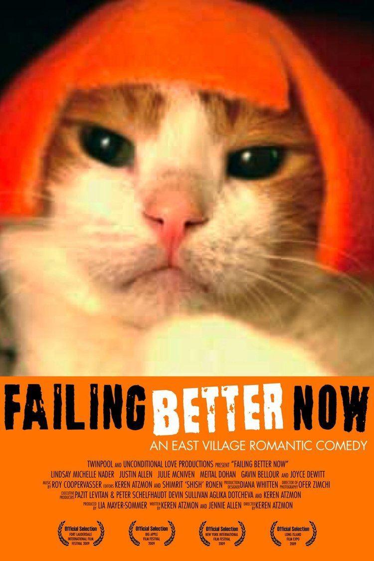 Failing Better Now wwwgstaticcomtvthumbmovieposters7916152p791
