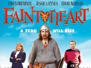 Faintheart Faintheart DVD 2008 Amazoncouk Eddie Marsan Ewen Bremner