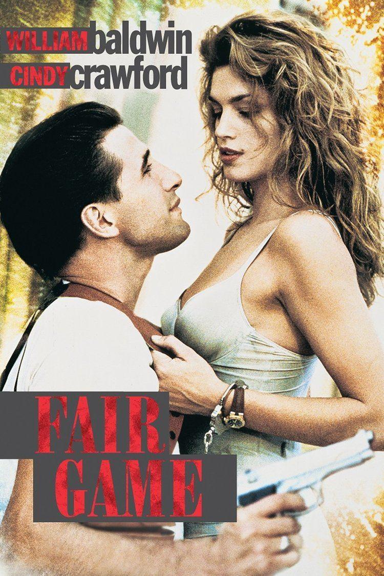 Fair Game (1995 film) wwwgstaticcomtvthumbmovieposters17340p17340