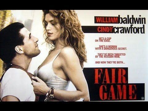 Fair Game (1995 film) Fair Game 1995 William Baldwin kill count YouTube