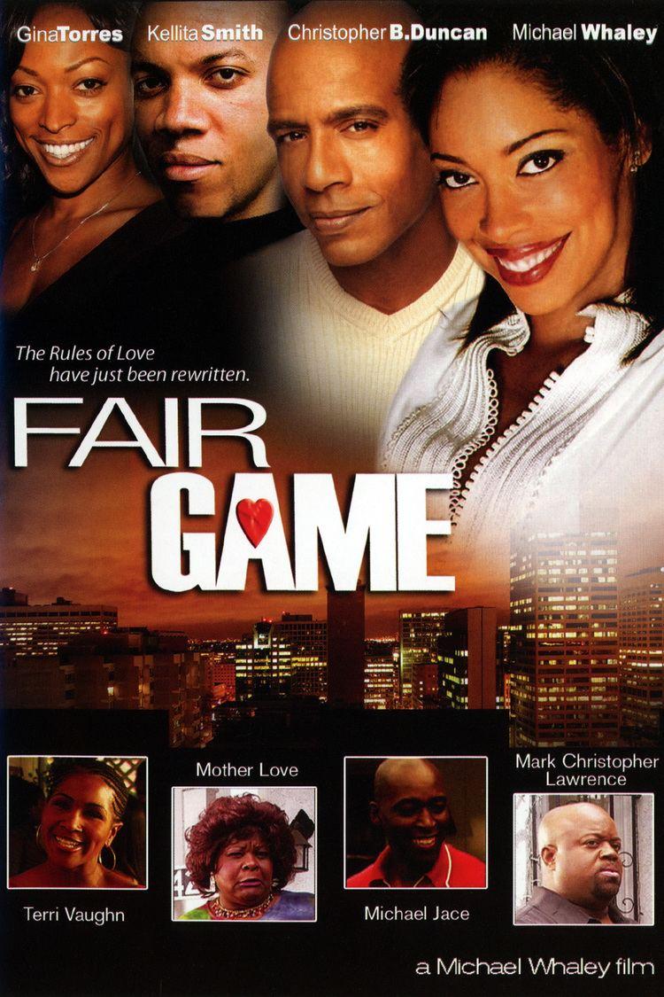 Fair Game (2005 film) wwwgstaticcomtvthumbdvdboxart9146917p914691