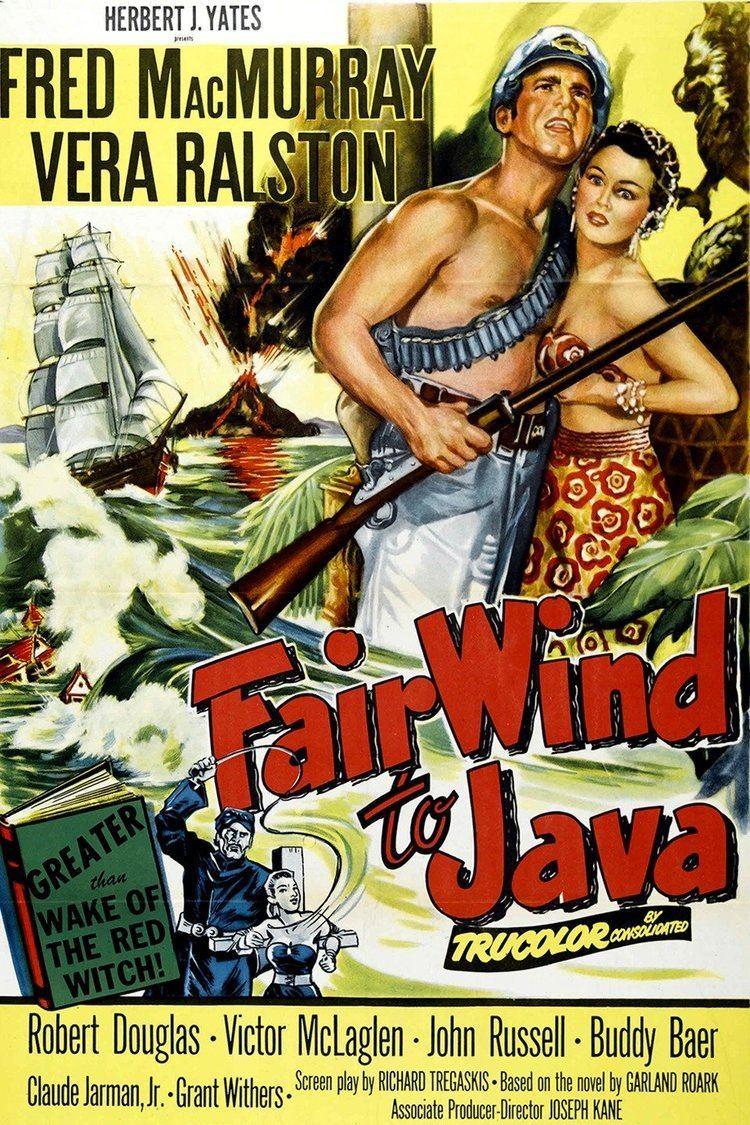 Fair Wind to Java wwwgstaticcomtvthumbmovieposters2159p2159p