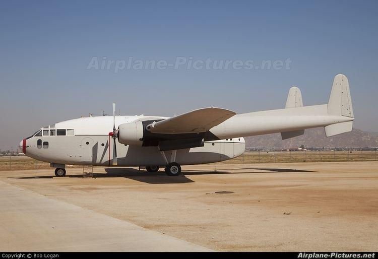 Fairchild C-119 Flying Boxcar Fairchild C119 Flying Boxcar Photos AirplanePicturesnet