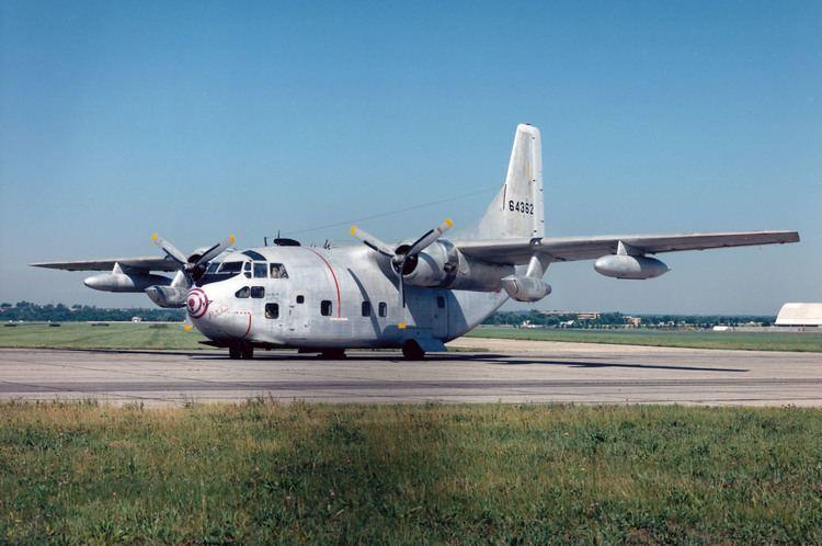 Fairchild C-123 Provider httpsmediadefensegov2007Nov062000433128