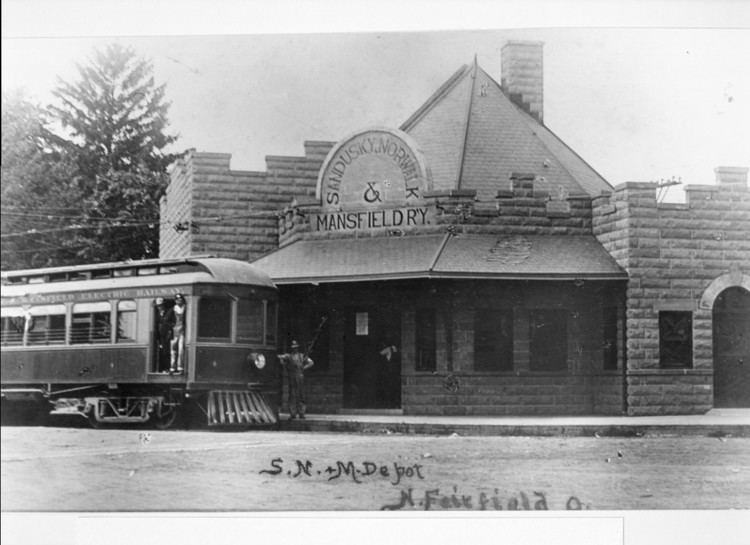 Fairfield, California in the past, History of Fairfield, California