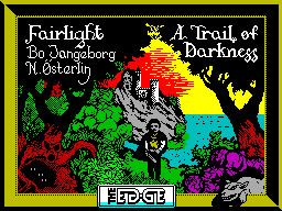 Fairlight (video game) Fairlight II video game Wikipedia
