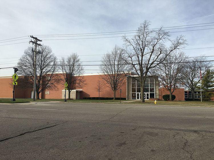 Fairmont High School (Ohio)