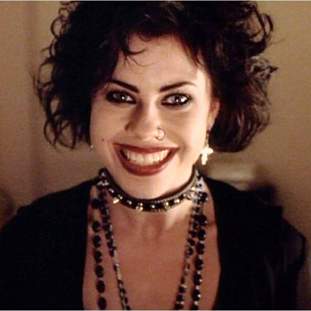 Fairuza Balk Original 39The Craft39 Star Fairuza Balk Thinks A Remake Is