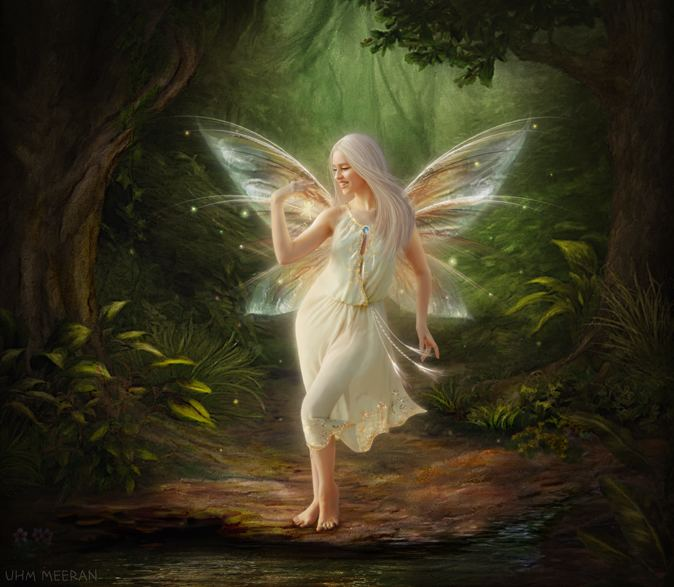 Fairy Which Color Fairy Are You Playbuzz