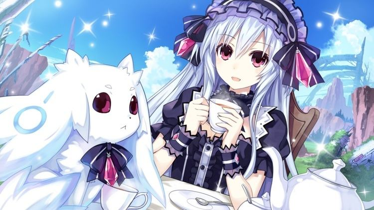 Fairy Fencer F Review Fairy Fencer F A Flawed But Fun Fairy Tale
