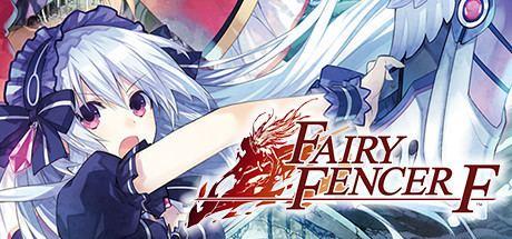 Fairy Fencer F Fairy Fencer F on Steam