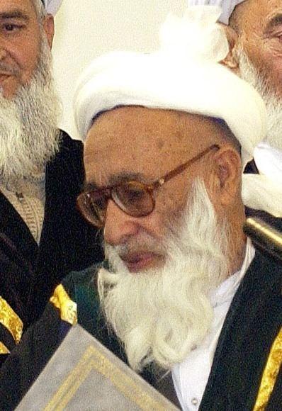 Faisal Ahmad Shinwari