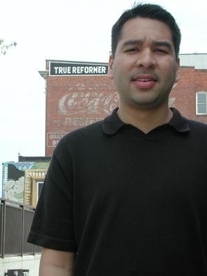 Faisal Alam wwwfaisalalamcomresourcesTrue20Reformerjpg