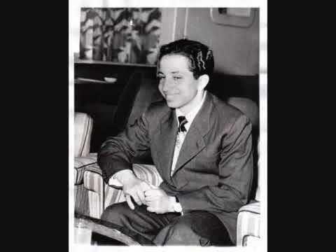 Faisal II of Iraq King Faisal II of Iraq YouTube