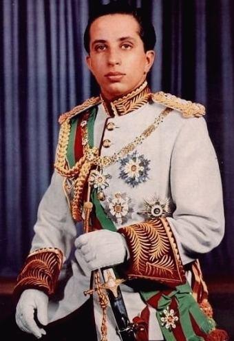 Faisal II of Iraq The Iraqi Revolution of 1958 Association for