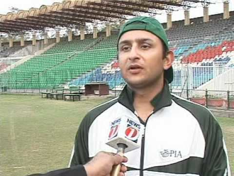 Top Performer Faisal Iqbal Makes His Place In National Cricket Team