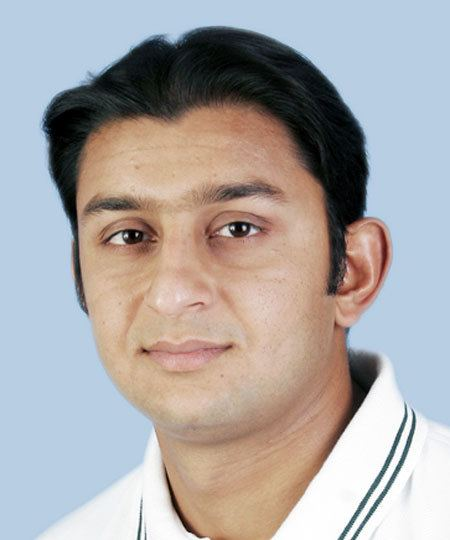 Faisal Iqbal (Cricketer) in the past