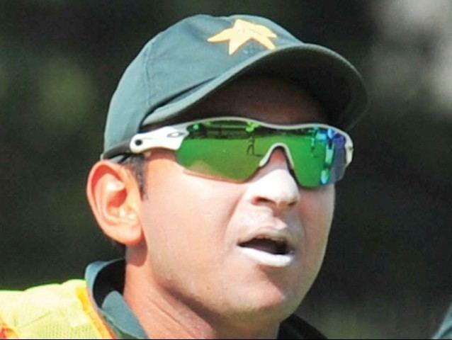 Faisal Iqbal (Cricketer)