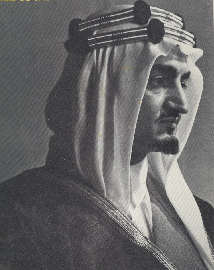 Faisal of Saudi Arabia King Faisal the king who did the most for Saudi Arabian