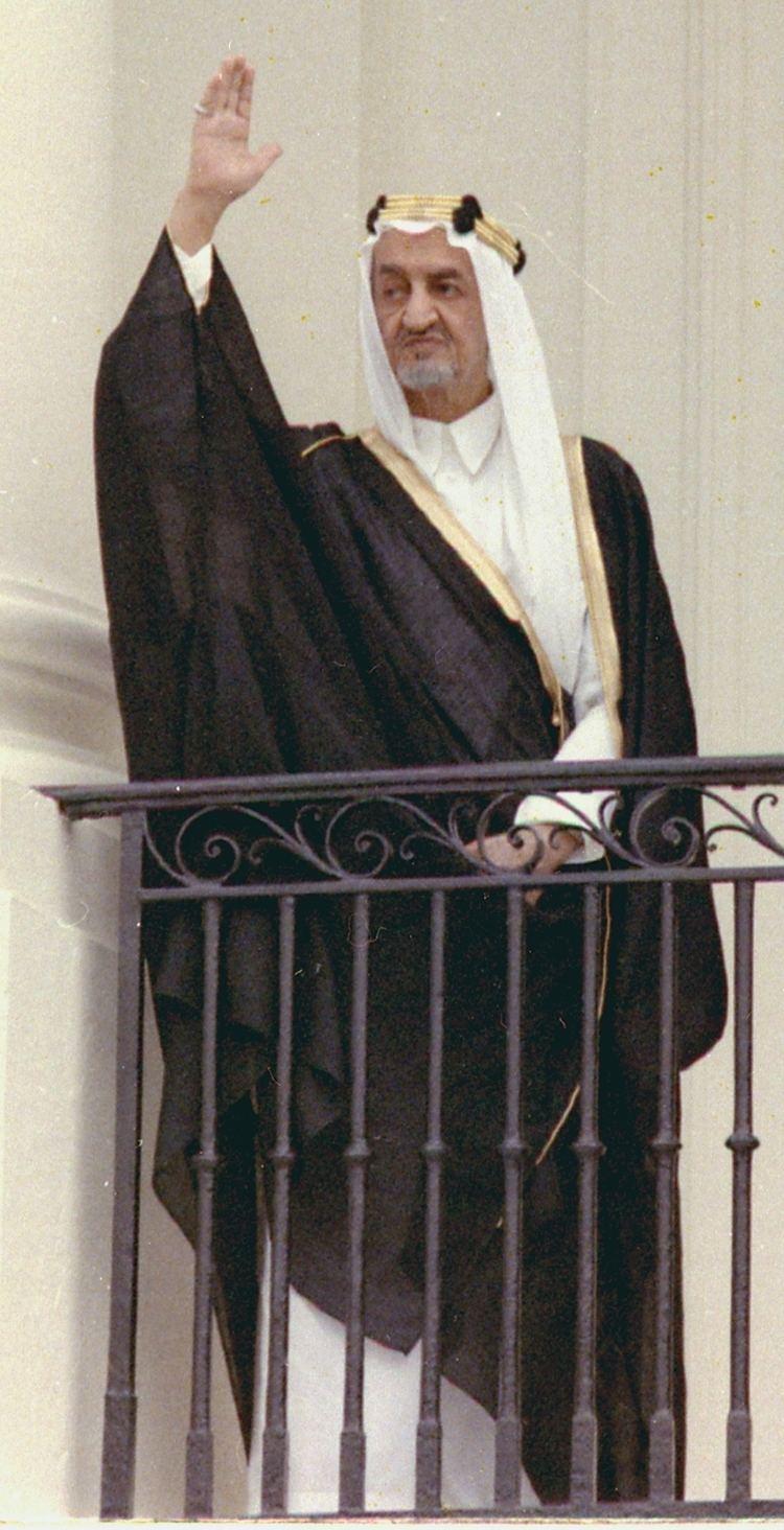 Faisal of Saudi Arabia On this Day 25 March 1975 Saudi39s King Faisal