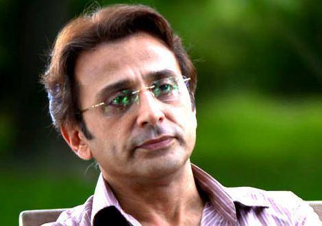 Faisal Rehman Actor Faisal Rehman Returns To Film Industry Pakistan Media Updates