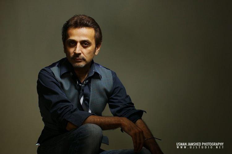 Faisal Rehman Faisal Rehman Pakistani Film Tv Actor