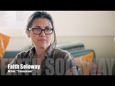 Faith Soloway Grrl39s Guide To Filmmaking Faith Soloway writer on