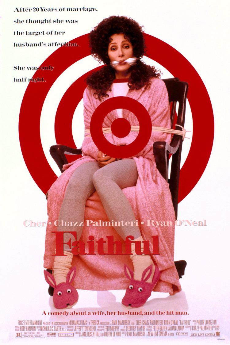 Faithful (1996 film) wwwgstaticcomtvthumbmovieposters17770p17770