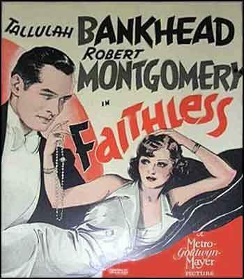 Faithless (1932 film) httpshollywoodrevuefileswordpresscom201111