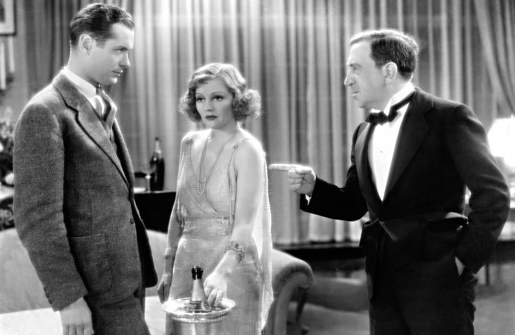 Faithless (1932 film) Faithless