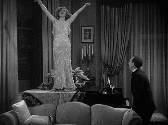 Faithless (1932 film) Faithless 1932 Review with Tallulah Bankhead and Robert