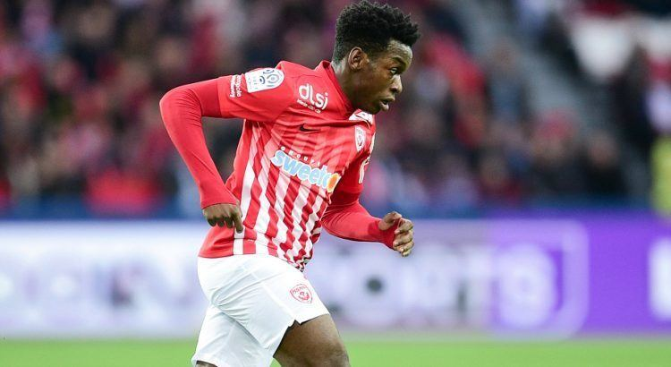 Faitout Maouassa PROSPECT Faitout Maouassa Get French Football News